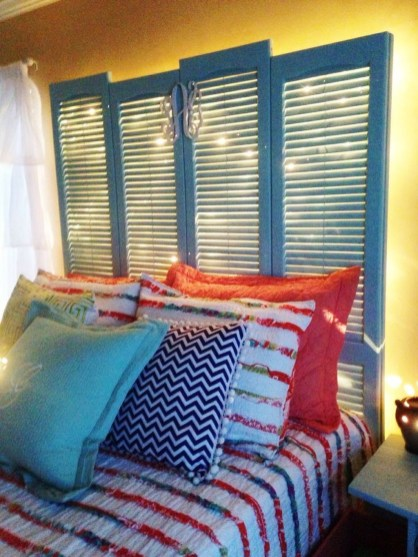 Amazing Diy Headboard Ideas Projects03