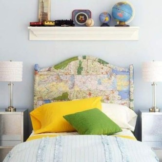 Amazing Diy Headboard Ideas Projects34