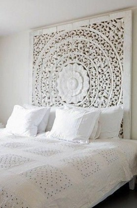 Amazing Diy Headboard Ideas Projects45