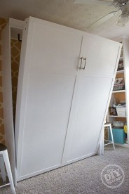 Amazing Diy Murphy Beds Ideas13