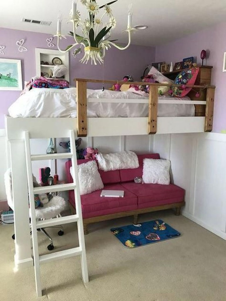 Amazing Diy Murphy Beds Ideas17