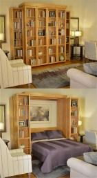 Amazing Diy Murphy Beds Ideas28