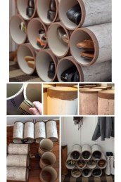 Awesome Shoe Storage Diy Projects For Small Spaces Ideas11