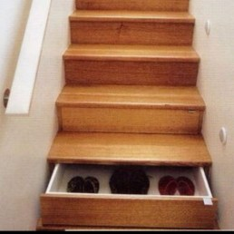 Awesome Shoe Storage Diy Projects For Small Spaces Ideas14