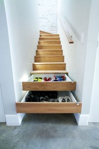 Awesome Shoe Storage Diy Projects For Small Spaces Ideas19