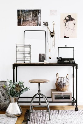 Beautiful Dressing Table Design For Your Room06