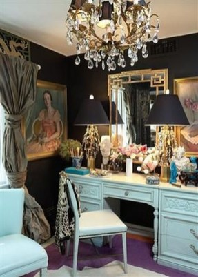 Beautiful Dressing Table Design For Your Room09