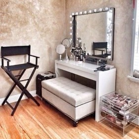 Beautiful Dressing Table Design For Your Room24