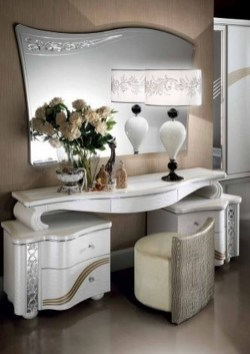 Beautiful Dressing Table Design For Your Room29