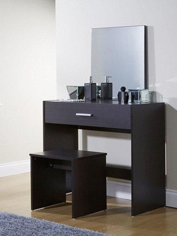 Beautiful Dressing Table Design For Your Room32