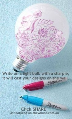 Creative Decorating Ideas Awesome Tips08