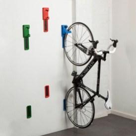 Creative Diy Bike Storage Racks02