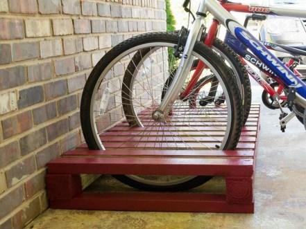 Creative Diy Bike Storage Racks08