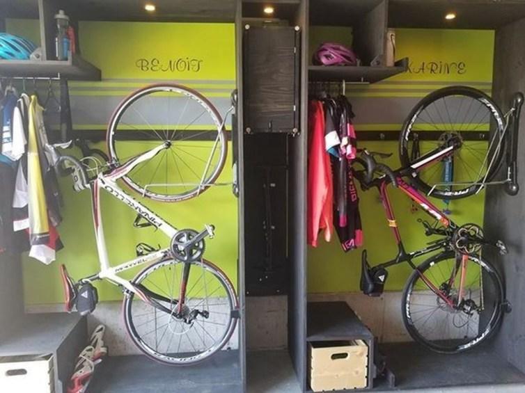 Creative Diy Bike Storage Racks09