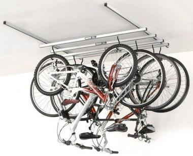 Creative Diy Bike Storage Racks12