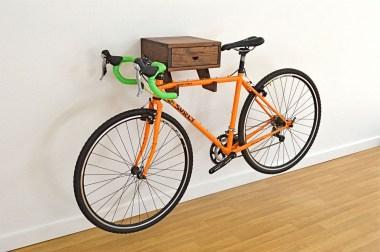 Creative Diy Bike Storage Racks13