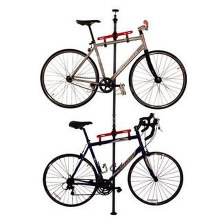 Creative Diy Bike Storage Racks21