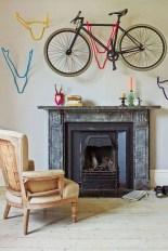 Creative Diy Bike Storage Racks23