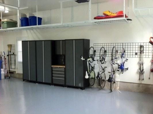 Creative Diy Bike Storage Racks30