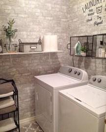 Creative Diy Laundry Room Ideas19
