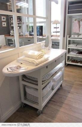 Creative Diy Laundry Room Ideas35