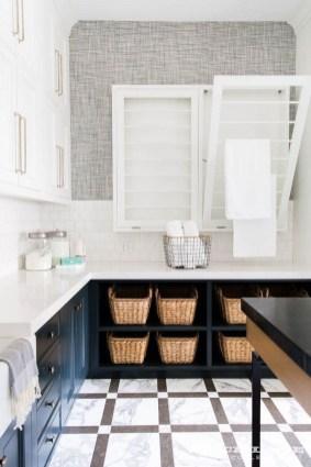 Creative Diy Laundry Room Ideas36