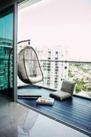 Decoration Of Balconies In Apartments That Inspire People28