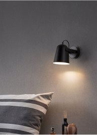 Decorative Lighting Ideas On The Walls Of Your Room09