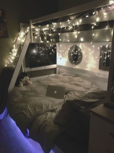 Decorative Lighting Ideas On The Walls Of Your Room16