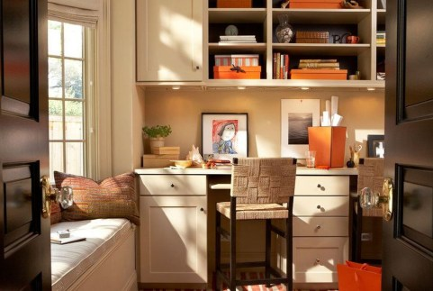 Diy Awesome Home Office Organizing Ideas09