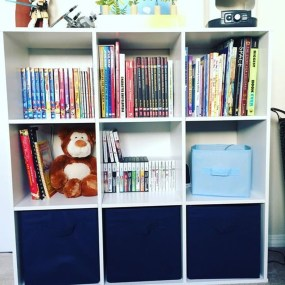 Diy Awesome Home Office Organizing Ideas13