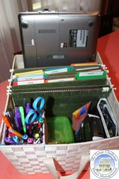 Diy Awesome Home Office Organizing Ideas32