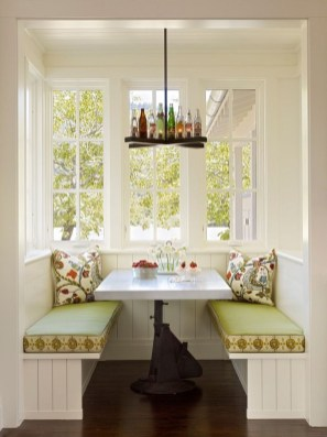 Diy Dining Nooks And Banquettes15