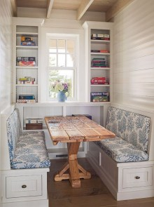 Diy Dining Nooks And Banquettes20