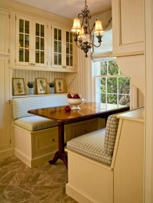 Diy Dining Nooks And Banquettes21