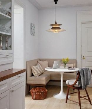 Diy Dining Nooks And Banquettes34