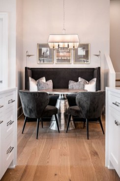 Diy Dining Nooks And Banquettes36