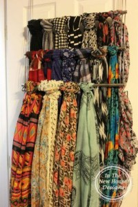 Diy Fabulous Closet Organizing Ideas Projects05