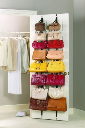 Diy Fabulous Closet Organizing Ideas Projects07