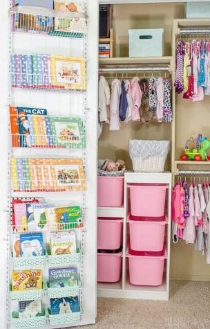 Diy Fabulous Closet Organizing Ideas Projects16