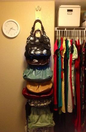 Diy Fabulous Closet Organizing Ideas Projects24