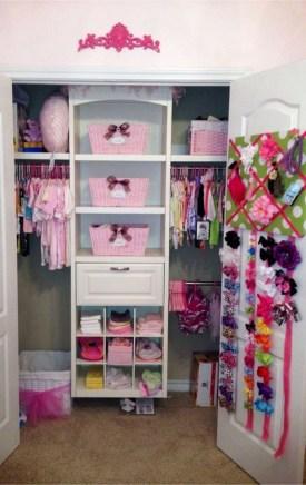 Diy Fabulous Closet Organizing Ideas Projects27
