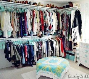 Diy Fabulous Closet Organizing Ideas Projects32