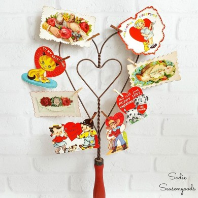 Exciting Diy Valentines Day Decorations25