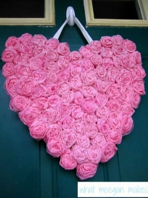 Exciting Diy Valentines Day Decorations32