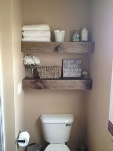 Exciting Small Bathroom Ideas Makeover13