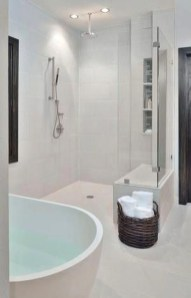 Exciting Small Bathroom Ideas Makeover19