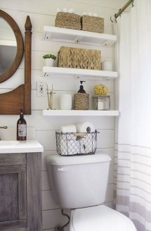Exciting Small Bathroom Ideas Makeover31