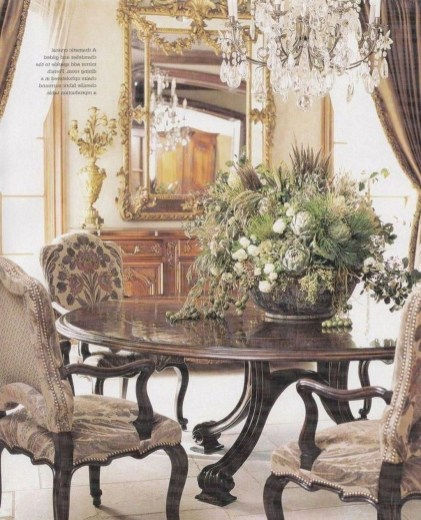 Extraordinary French Country Living Room Decor Ideas17