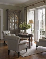 Extraordinary French Country Living Room Decor Ideas29